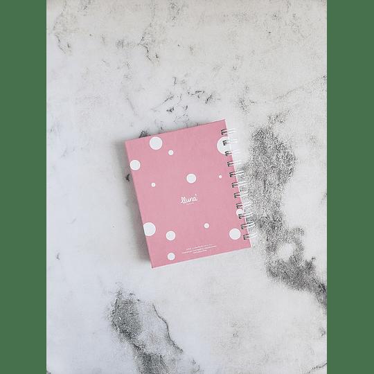 Cuaderno Mini Cuadritos