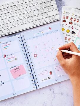 Planificador Anual