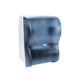Dispensador para Papel Toalla Torkmatic Non Touch H1 en Caja de 40 X 31 X 23.