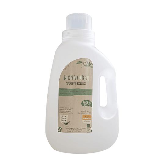 Detergente Bionatural Té Verde Eco. 3Lts.