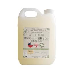 Lavaloza Bionatural Aloe Vera 2 Lts.
