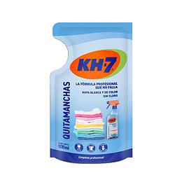 Quitamanchas 500 ml KH7 Doy Pack.