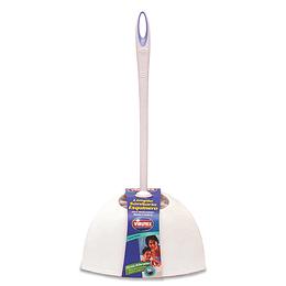 Escobilla Limpia Sanitario C/Base - Clásica.