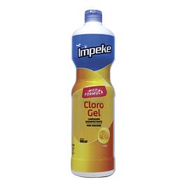 Clorogel Citrus Impeke 900 ML.