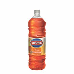 Limpiador Desinfectante Súper Cítrico 1800 - Virutex.