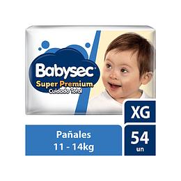 Babysec Super Premium XG X54