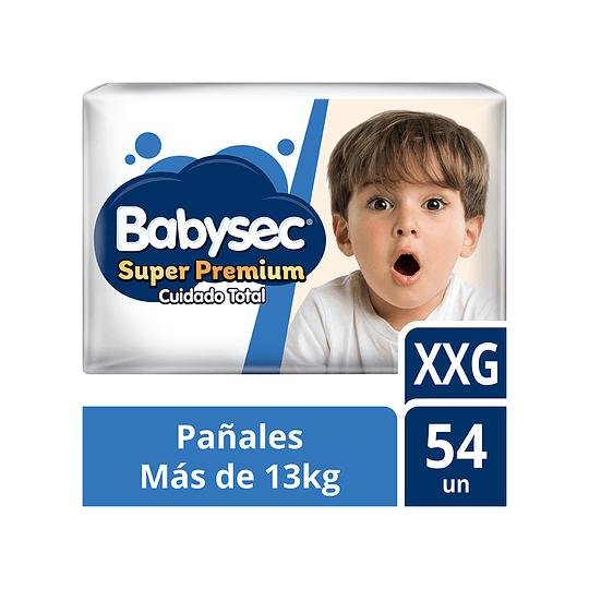 Babysec Super Premium XXG X54