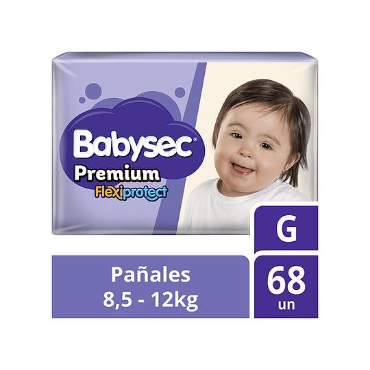 Babysec Premium G X68