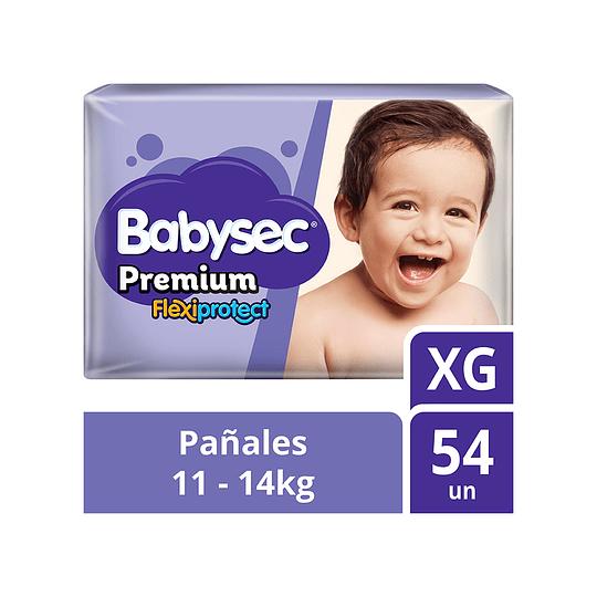 Babysec Premium XG X54.
