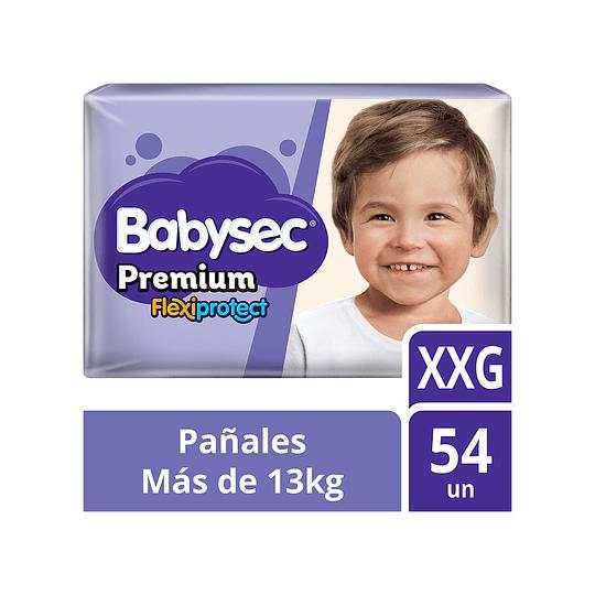 Babysec Premium XXG X 54