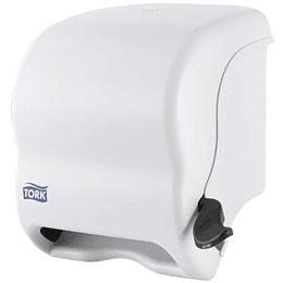 Dispensador Element Fresh Blanco para Toalla en Rollo.
