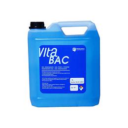 Jabón Gel Dermoptotector Higienizante Vitabac Bidón 5 Litros.