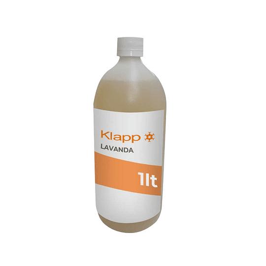Ambiental Lavanda Botella 1 Litro.