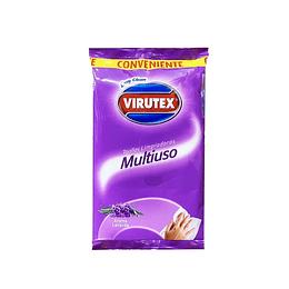 Toalla Multiuso Lavanda Pouh X30 Easy Clean - Virutex.
