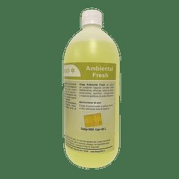 Ambiental Fresh Botella 1 Litro.