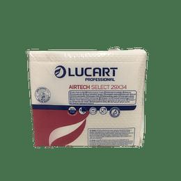 Paños Multiuso Airtech Select 29x34 LUCART