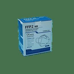 Caja de Mascarillas FFP2 NR, 20 Unidades