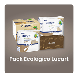 Pack Ecologico Lucart