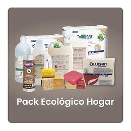 Pack Ecologico Hogar