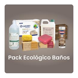 Pack Ecologico Baños