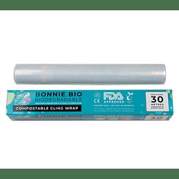 Film Compostable Bonnie Bio 30Mts