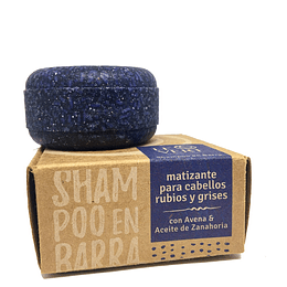 Shampoo LeVert Matizante