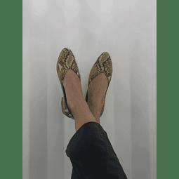 Molle Amarillo Serpiente (35, 36, 38, 39)