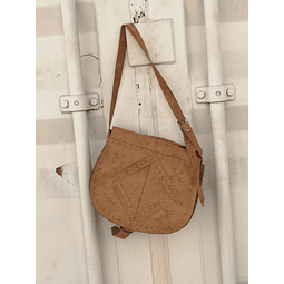 Moroccan handmade Leather bag