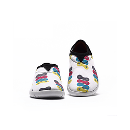 UIN Shoes Verona Colorful Chain (30, 31, 32, 33)