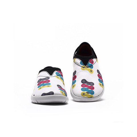 UIN Shoes Verona Colorful Chain (29, 30, 31, 33)