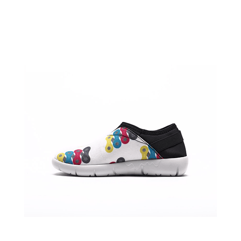 UIN Shoes Verona Colorful Chain