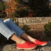 UIN Shoes Toledo Rojo (35 al 37)