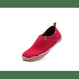 UIN Shoes Toledo Rojo