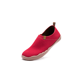 UIN Shoes Toledo Rojo (35 al 38)