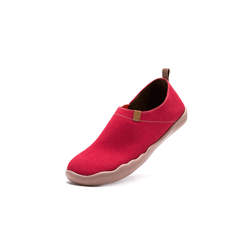 UIN Shoes Toledo Red