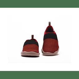 UIN Shoes Bejer Rojo