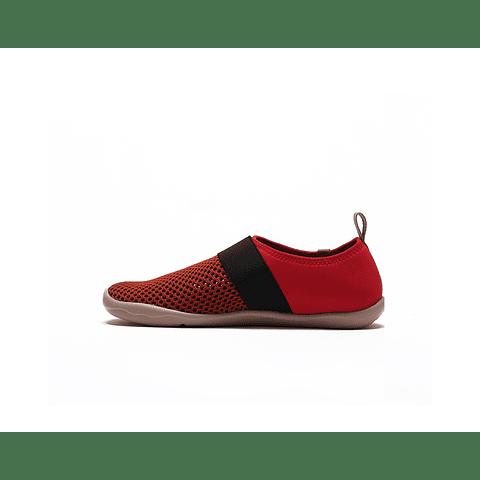 UIN Bejer Red Shoe