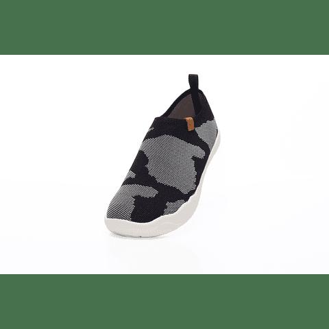 Zapatilla UIN Toledo U Knit (41, 42)