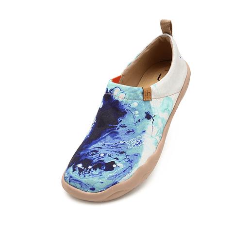 UIN Shoes Toledo Mottled Dream