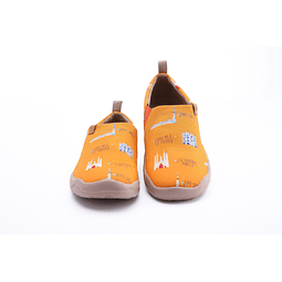 Zapatilla UIN Toledo City Art (39 al 45)