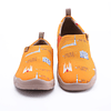 UIN Shoes Toledo City Art