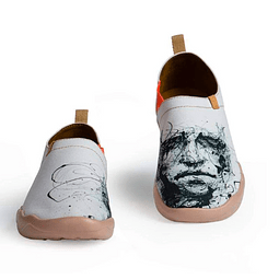UIN Shoes Toledo Silent Man
