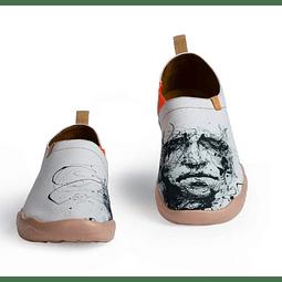UIN Toledo Silent Man shoe