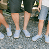 Zapatilla UIN Moguer Sky Blue Grey (40, 41, 42, 43)