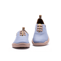 Zapatilla UIN Moguer Sky Blue Grey (41, 42, 44)