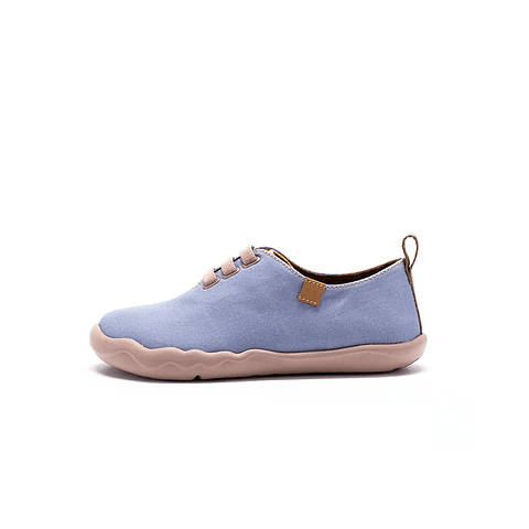 Zapatilla UIN Moguer Sky Blue Grey