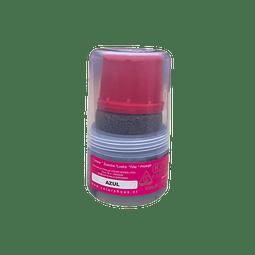 Crema para lustrar zapatos color Carvella (caramelo/toffee)
