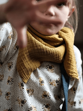 Pijama Arbousier, Almond Milk Fleurs