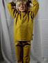 Pijama Arbousier, Honey Fleurs