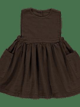 Vestido Mangue, Carafe